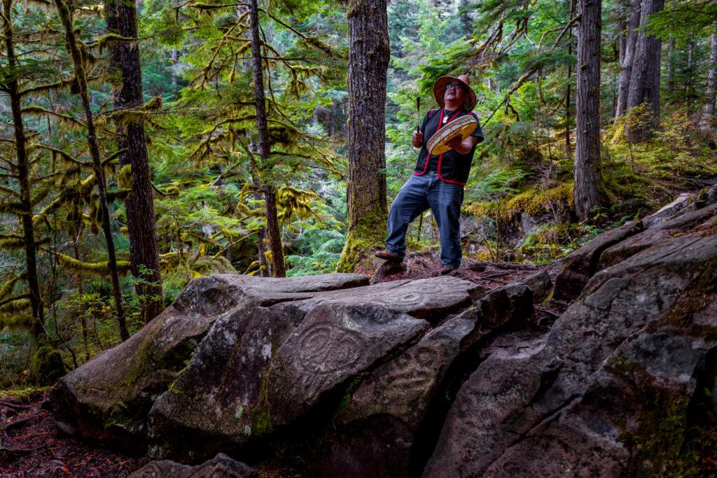 Great Bear Rainforest | Callum Snape, Destination BC